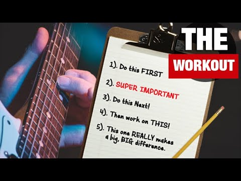 5 Things EVERY Amazing Guitarist Does (COPY THESE!)