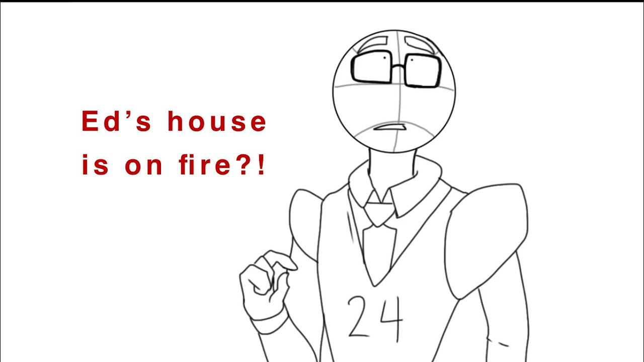 Download ALASTORCAST (Hunicast) Livestream Animatic- Ed's Smoke Alarm