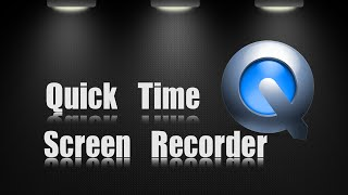 Gambar cover Apple Mac | Quick Time Screen Recorder