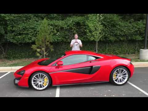 Is the McLaren 570S a Future Exotic Car Bargain?