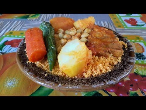 couscous-tunisien-au-merou---recette-tunisienne