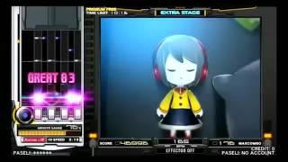 【ビートマニアIIDX26コピュラ】ゴッドスピード (シングルパターン別)