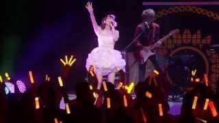 Haruka Tomatsu - Ojamajo Carnival!! live 2013 / 戸松遥 おジャ魔女カーニバル!! 戸松遥 動画 1