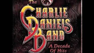 charlie daniels drinking my baby goodbye
