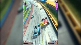 Daytona Rush Android Trailer
