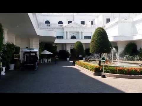 The Mount Lavinia Hotel, Sri Lanka
