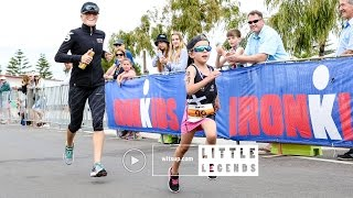 Video Sienna's first triathlon - Ironkids IMWA download MP3, 3GP, MP4, WEBM, AVI, FLV Juni 2018