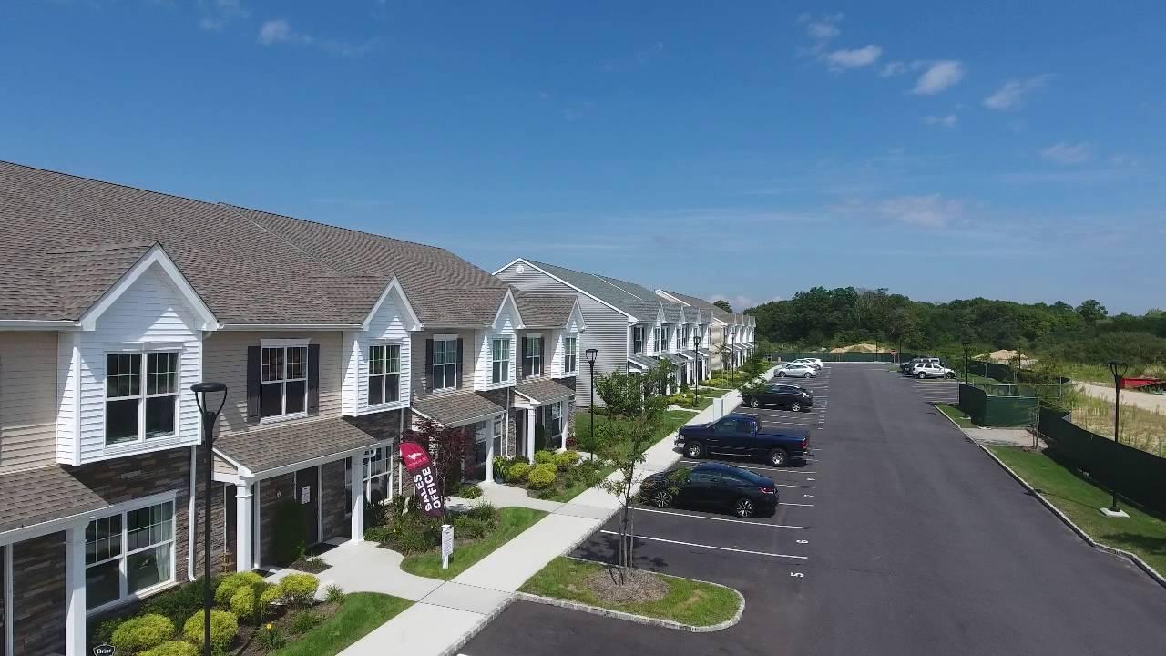 New Construction Homes Long Island