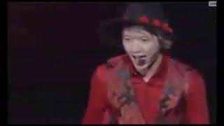 DISH// 4 MONKEY MAGIC Ryuji