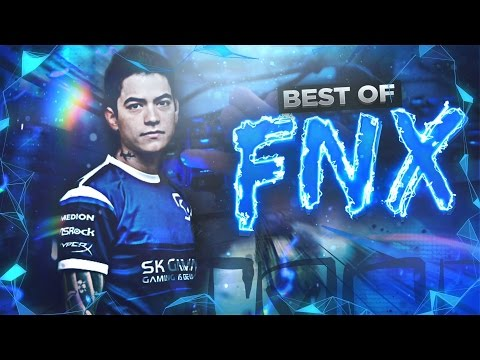 Best of Fnx - Insane Plays, Funny Rage Moments, Stream Highlights!