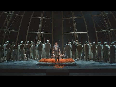 Giacomo Meyerbeer: VASCO DA GAMA [Trailer]