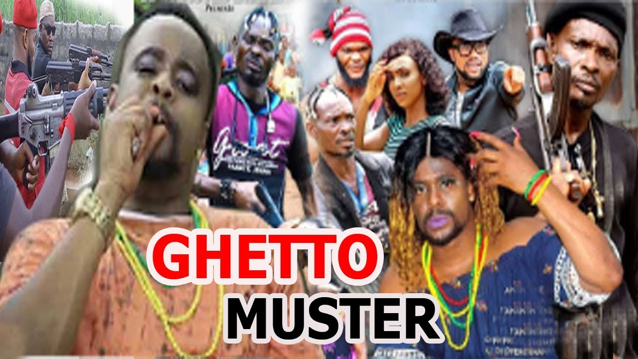 Download GHETTO MUSTER SEASON 7&8- (NEW HIT MOVIE)- ZUBBY MICHAEL|2020 LATEST NIGERIA NOLLYWOOD MOVIE