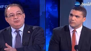 Jean-Paul Digy Vice-président Corporate Novo Nordisk Maghreb 19h INFO Khaled Drareni