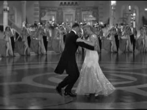 Fred Astaire Ginger Rogers Fan Video Youtube