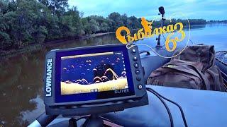 Рыбалка с лодки открытие сезона 2021 Щука в июне активная Рыбалка на спиннинг