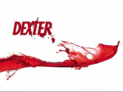 01 Blood Theme Redux Dexter Score