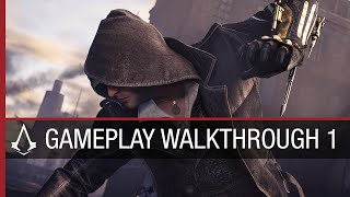 Assassin's Creed Syndicate: Gameplay Walkthrough #1 | Ubisoft [NA]