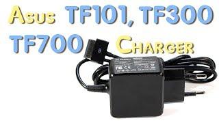 Зарядное для планшета Asus TF101, TF300, TF700 - Обзор