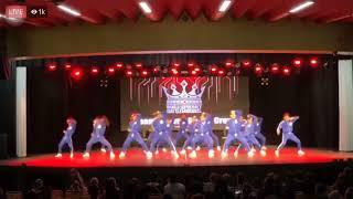 Team Crowns Dance Crew ( EMNT ) - World Supremacy Battleground 2018