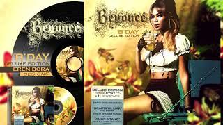 CD Beyoncé - B