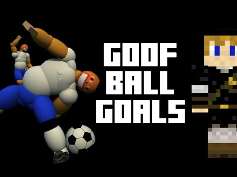 Goofball Goals - DipperGames (ft. TheGamingShark)