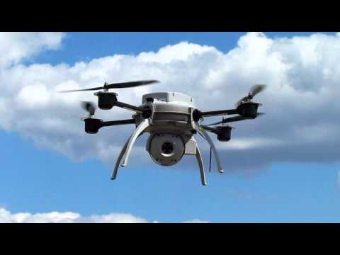 Scout Unmanned Aerial Vehicle