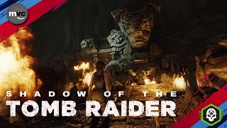 Shadow of Tomb Rider Campanha #6