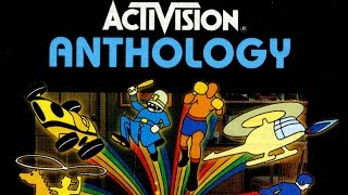 CGR Undertow - ACTIVISION ANTHOLOGY review for Game Boy Advance