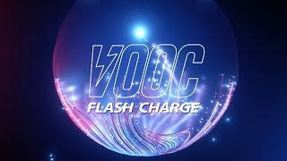 OPPO F9: VOOC Flash Charge
