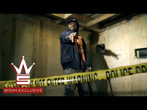 "Cap 1 ""Murder"" (WSHH Exclusive - Official Music Video)"