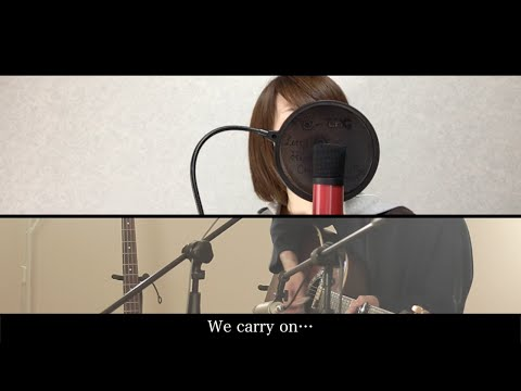 Wherever you are/ONE OK ROCK(Cover by Kobasolo & Lefty Hand Cream)