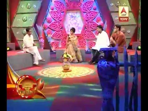 Pujor Adda: Chat with Prasenjeet, Srijit, Anupam