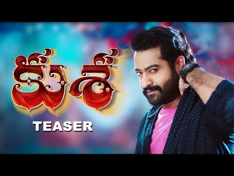 Jai Lava Kusa Teaser   Introducing KUSA - NTR, Nandamuri Kalyan Ram, Bobby