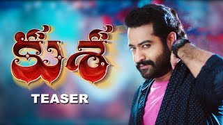 Telugutimes.net Jai Lava Kusa Teaser | Introducing KUSA