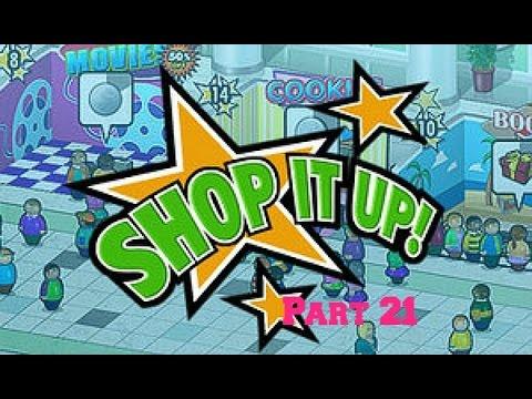 Shop it Up! Level 36 ~ 38