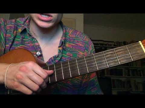 Guitar Lesson: The Pharcyde - Runnin'