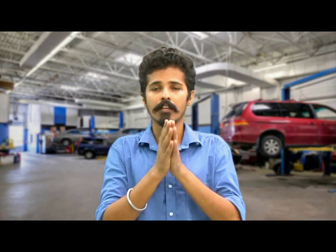 Automobile Engineering Video - Students Speak