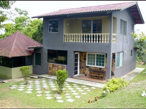 Altos De Cerro Azul Casa En Venta Con Gazebo Balcon Y