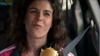 TV Spot - Jimmy John's - Are We There Yet? - Freaky Fast Delivery