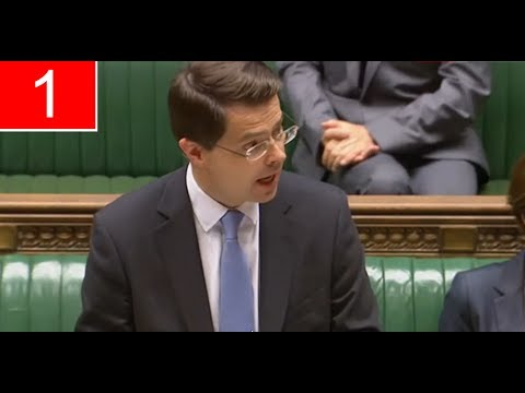 The Commons | Northern Ireland Secretary believes a power sharing deal is achievable (03Jul17)