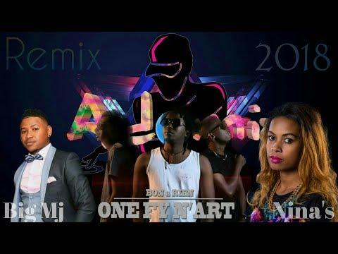 Remix gasy 2018