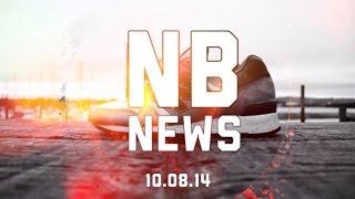 New Balance News Episode 4 (10.08.14)