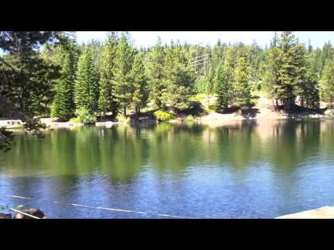 Shaver lake fishing report august 11th 2011 youtube for Shaver lake fishing report