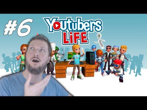 VERDENS BEDSTE VLOG!? - YouTubers Life dansk Ep 6