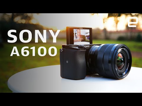 Sony A6100 review: Incredible autofocus for a budget camera