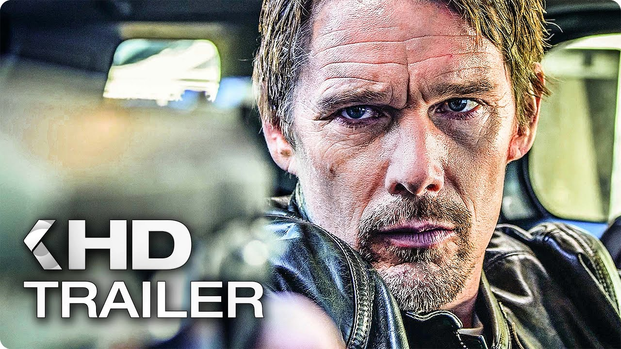 24 HOURS TO LIVE Clip & Trailer German Deutsch (2018) Exklusiv