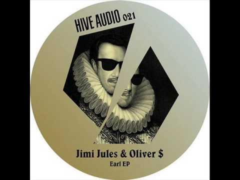 Jimi Jules - Earl (Original Mix)