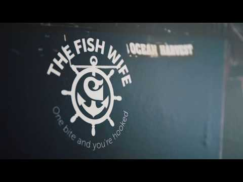 The Fish Wife - Cork