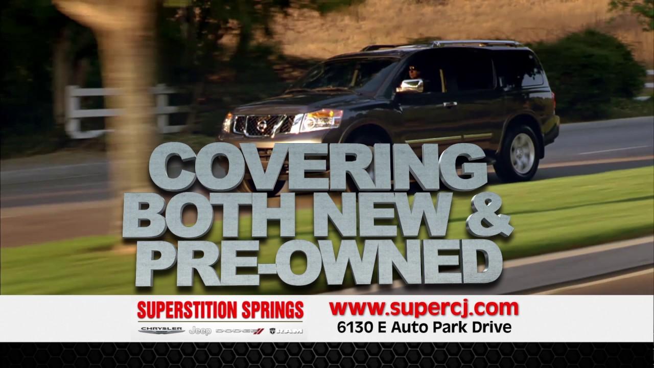 Warranty Forever   Superstition Springs Chrysler Jeep Dodge Ram