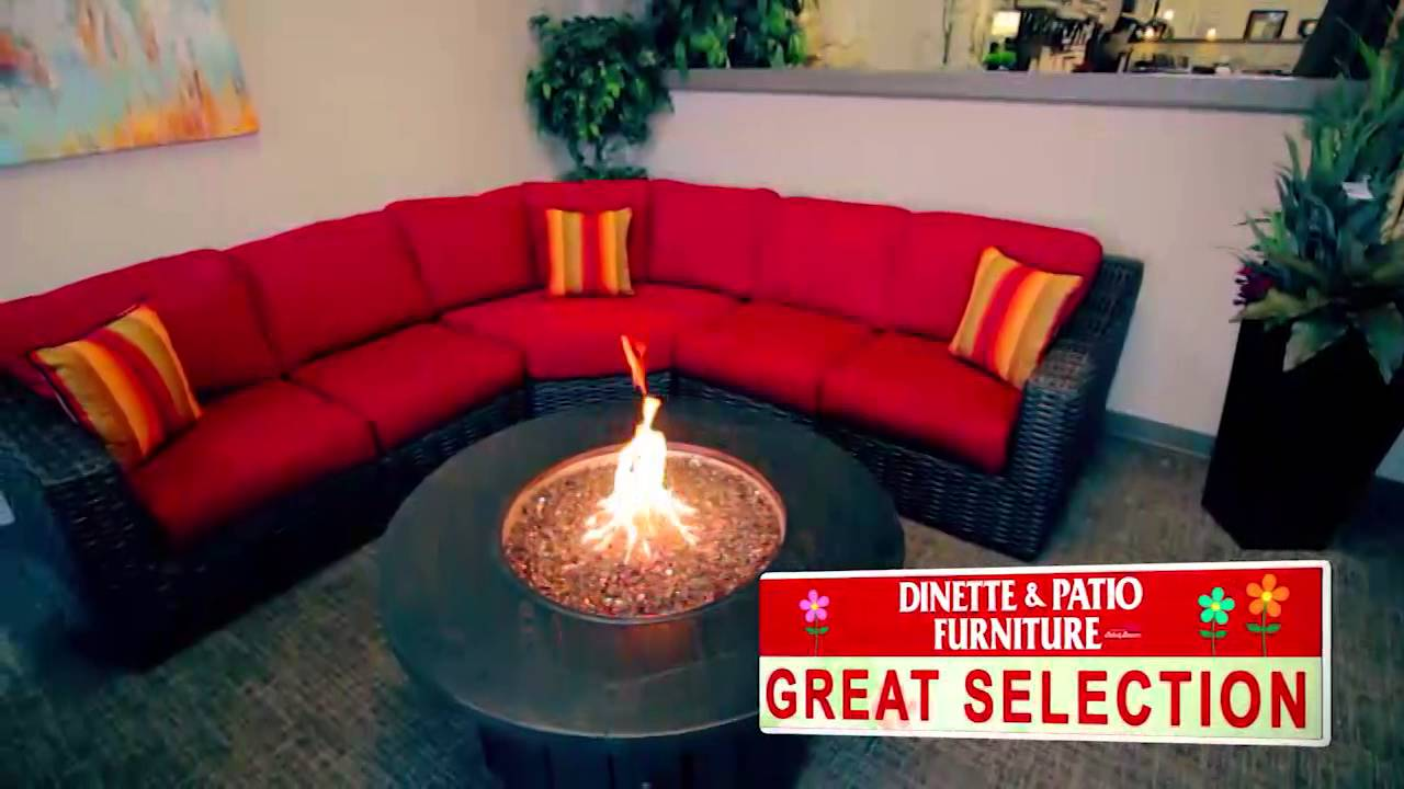 Dinette U0026 Patio Furniture Edmonton